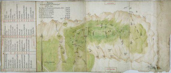 Zugspitze-Karte-1770-DAV-Archiv